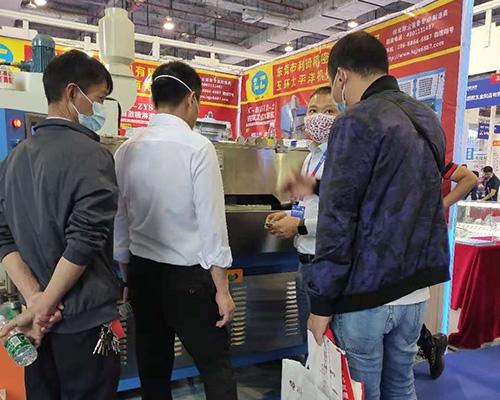 DME中国(东莞)机床展参展