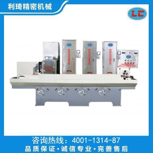 多功能三砂一轮自动砂光机LC-ZL300-4