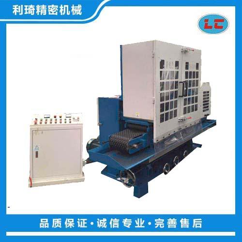 四砂一轮水磨拉丝机LC-C325-4