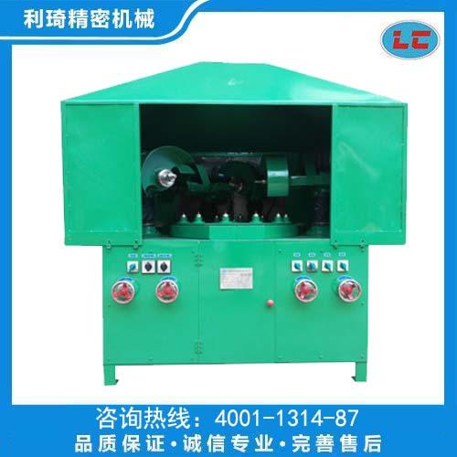 新型圆盘自动抛光机LC-ZP904A