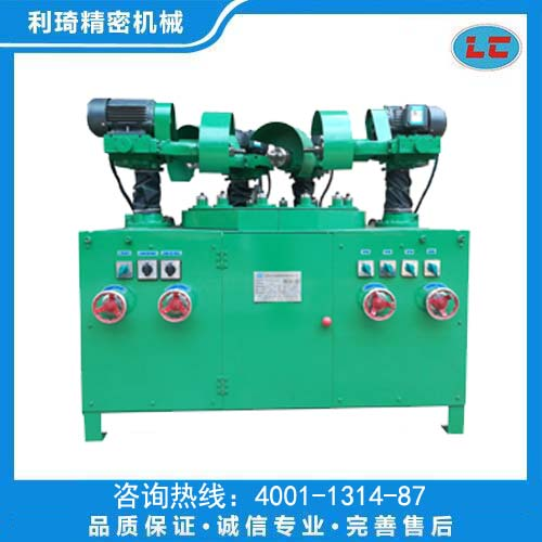 四磨头自动抛光机LC-ZP904