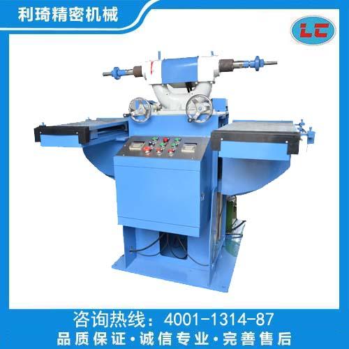 加高台式拉丝机LC-BL605
