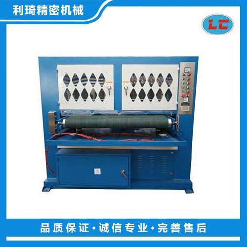 铝板拉丝机LC-C360
