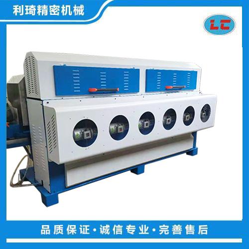 平面自动砂光机 LC-C300-6