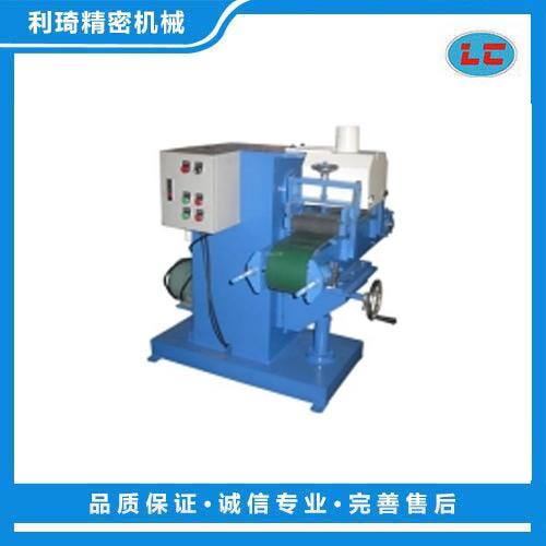 双工位水磨拉丝机 LC-C315-2S