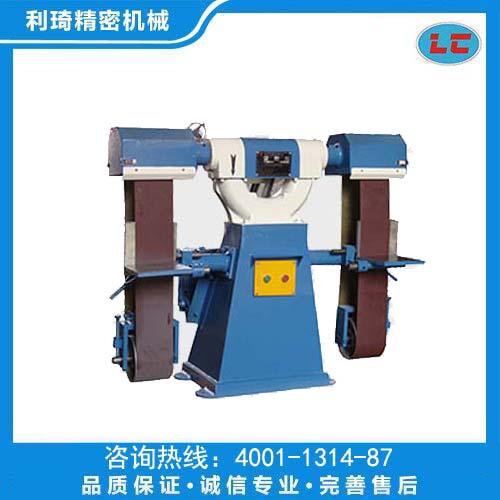 立式砂带机LC-SD503