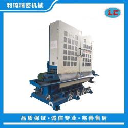 输送式五砂水磨砂带机LC-ZL615-5