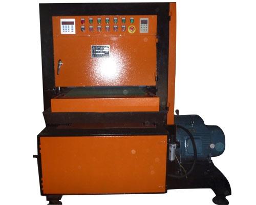 板材水磨自动拉丝机