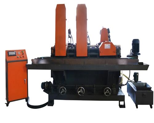 水磨自动拉丝机