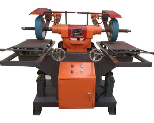 散热器拉丝机