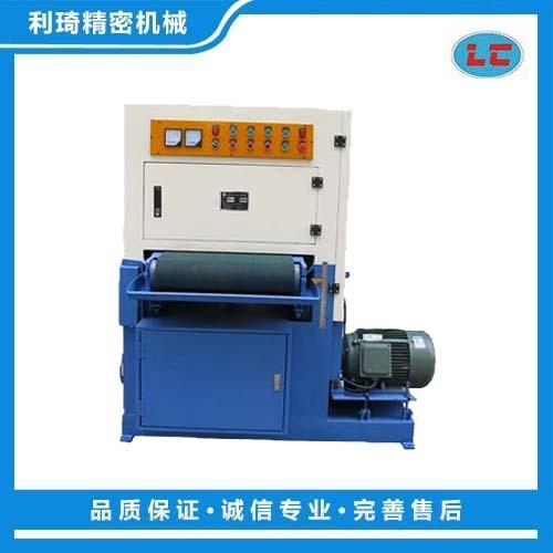 铁板铜板自动抛光机LC-ZP600