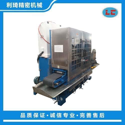 三砂水磨自动拉丝机LC-ZL620-3