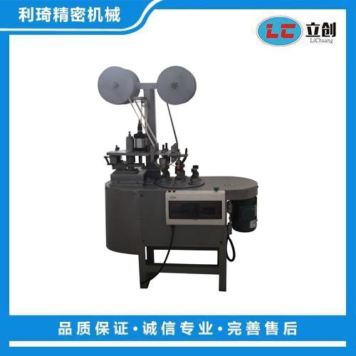 太阳纹拉丝机LC-SL101
