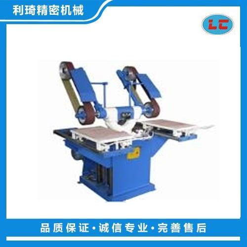 台式自动砂带机LC-BL606S