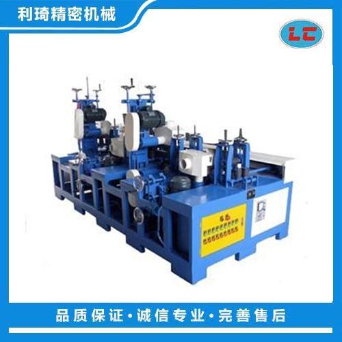 方管自动磨砂机LC-Z204