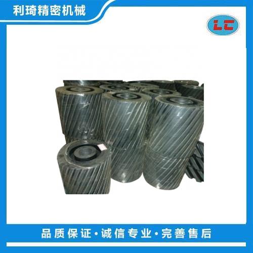 水磨机胶轮厂家