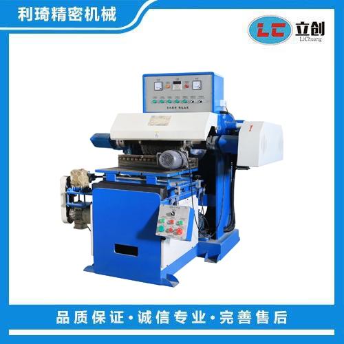 环保型立式抛光机LC-ZP507