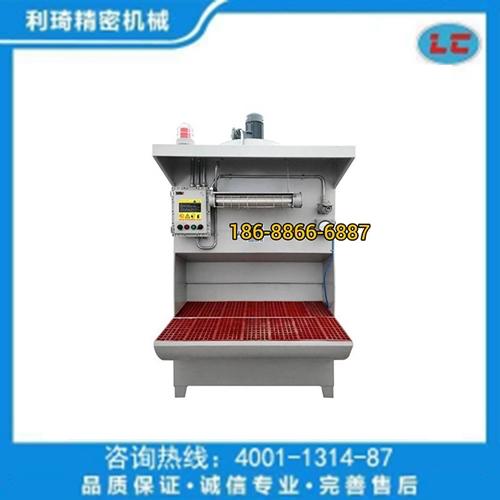 自激喷淋湿式打磨台LC-ZYSF300-5